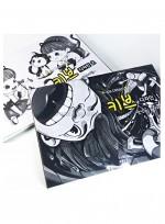 키브 [아동 디자인 1,2권]  출판기념 이벤트 구매시 20000포인트 적립!