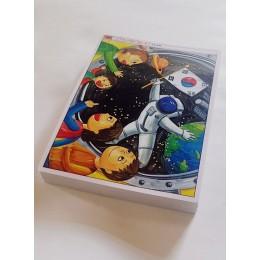 아동생활화 미술북 중급 하권